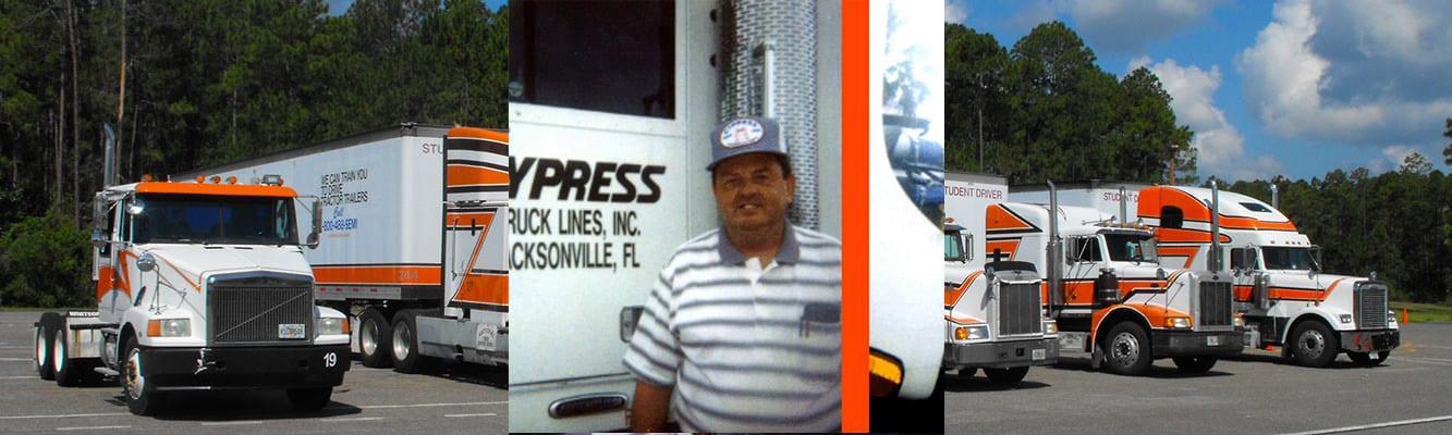  National Truck Driving School CDL Truck Driver Training