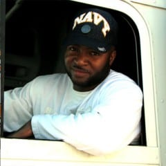Truck Driving School Graduate Harvey Flemming: September 2009