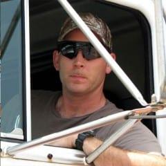 Truck Driving School Graduate John Jackson: January 2011