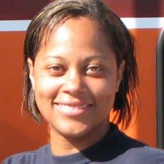 Truck Driving School Graduate Marissa Jiles: November 2011