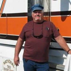 Truck Driving School Graduate Michael Morey: December 2011