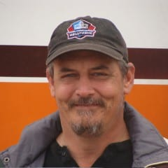 Truck Driving School Graduate Craig Scott