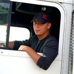Michael Claar | Truck Driving School Featured Graduate