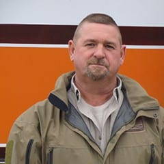 Christopher Atwater   Truck Driving School Featured Graduate