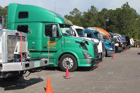 | National Truck Driving School CDL Truck Driver Training