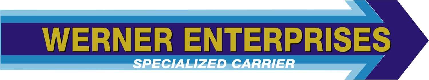 Werner Enterprises Specialized Carrier logo