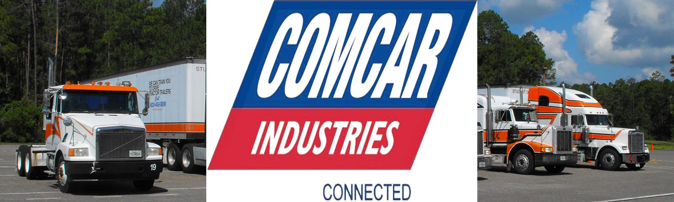 Logo of Comcar Industries