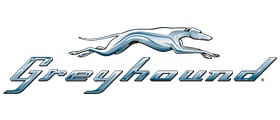 Greyhound Lines logo