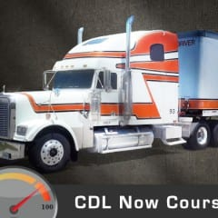 CDL Now! Course