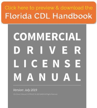 Florida  CDL Handbook - Preview and Download