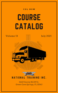 CDL Now Course Catalog Vol 13 July 2021